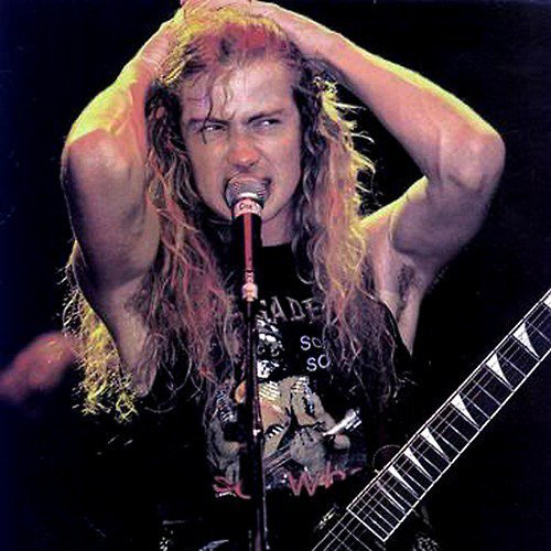 Image result for dave mustaine